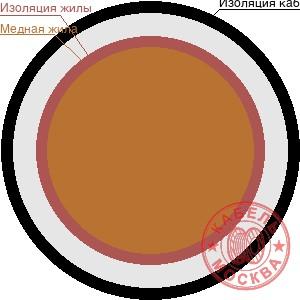 КДВВГнг-LS 19x2,5